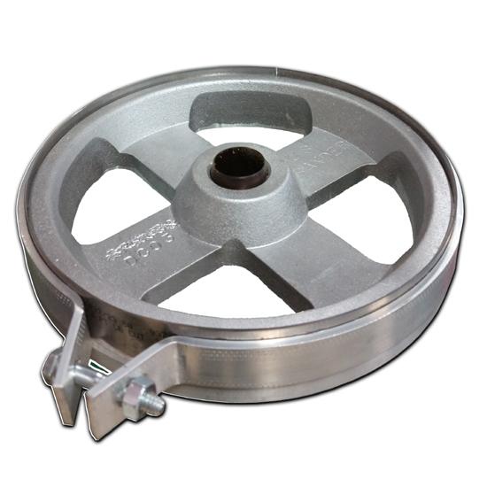 Edgers Edger Disc Cutter American Custom